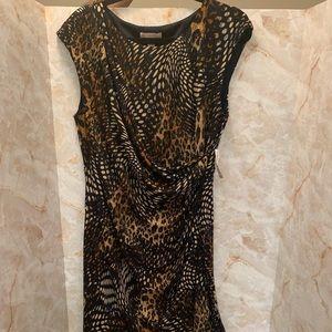 Dresses & Skirts - NWT Animal print dress